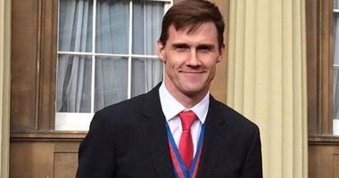 ماذا قال السفير البريطاني لزميلته بالمغرب قبل مباراة مصر