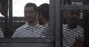 تأجيل إعادة إجراءات محاكمة متهمين بخلية الظواهري لـ 27 فبراير