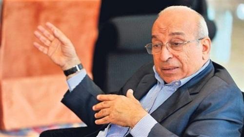 """""""هويدى"""" يكشف دور المال الخليجي في إفساد الإعلام المصري"""