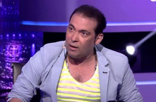 سعد الصغير يعترف بقتل ابنة شمس