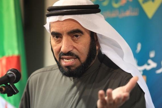 الداعية الإسلامي الدكتور طارق السويدان