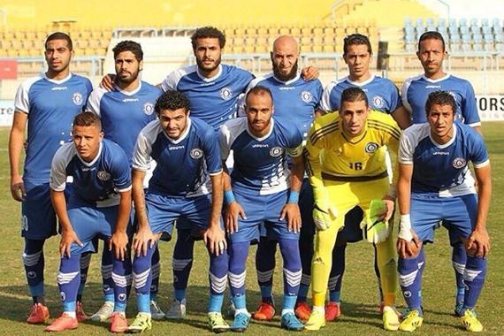 أسوان يتعادل الاتحاد السكندري 3 ـ 3 فى الدوري