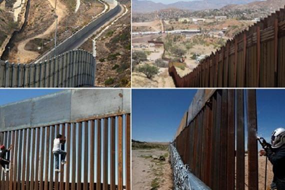 """سر مشاركة مصري  ببناء """"جدار ترمب"""" بالمكسيك"""