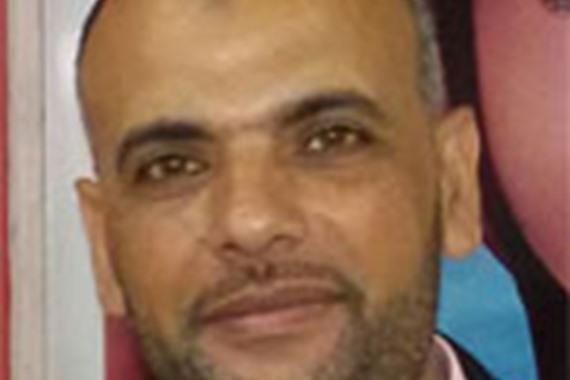 محمد علواني سليمان