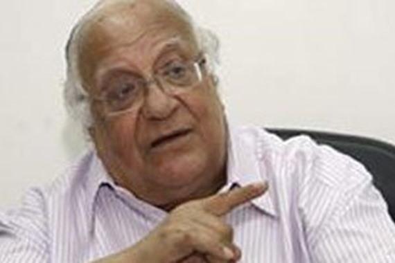 الراحل السيد ياسين