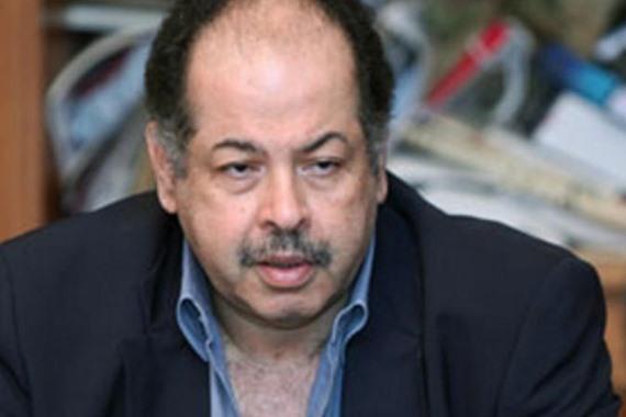 محمد علي إبراهيم