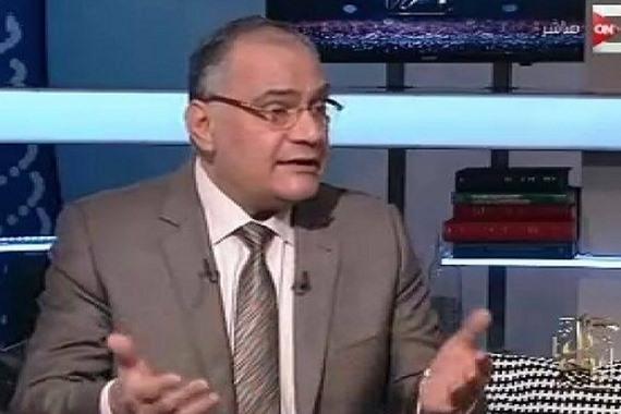 الداعية سعد الدين الهلالي