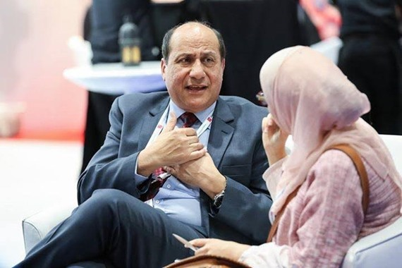 مصر للطيران تشارك في المؤتمر العالمي للشحن بأبوظبي