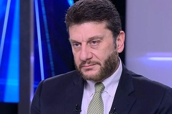 عمرو المنيرى نائب وزير المالية للسياسات الضريبية
