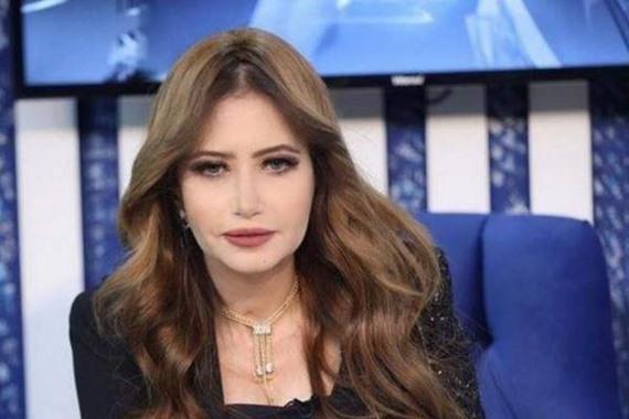 صورة مي العيدان تفاجيء الجميع بقرار صادم بعد وفاة مشاري البلام