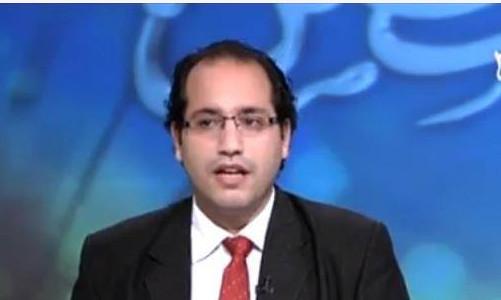 اعتقال الصحفي حسن القباني مؤسس «صحفيون من أجل الإصلاح»