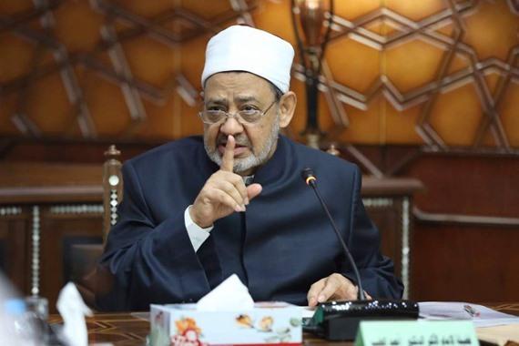 «كبار العلماء»: مهاجمو الأزهر «أعداء للإسلام»
