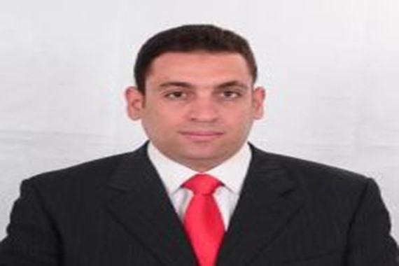 عمرو جمال الدين