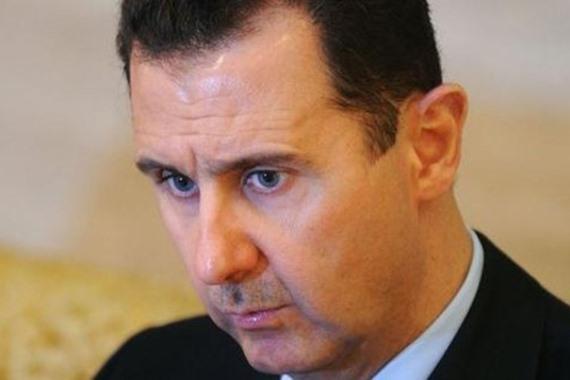 بشار: خسرنا نصف قوتنا من الدفاع الجوى