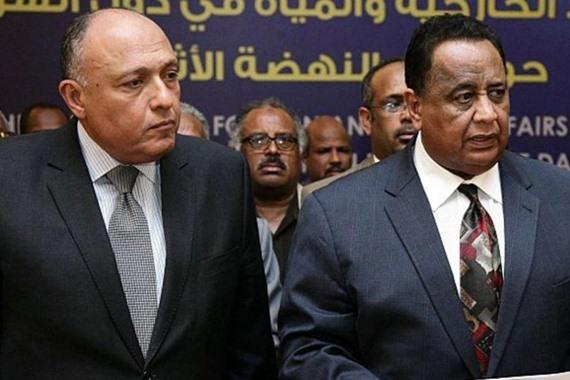 ميثاق شرف إعلامي لوأد الفتنة مع السودان