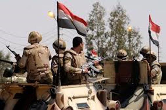 مبادرة لتهدئة الأوضاع فى سيناء خلال ساعات