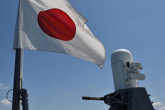 بدء مناورات بحرية مشتركة بين اليابان والولايات المتحدة غرب المحيط الهادئ