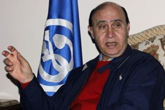 مميش: الدولة قصرت فى حق شباب سيناء