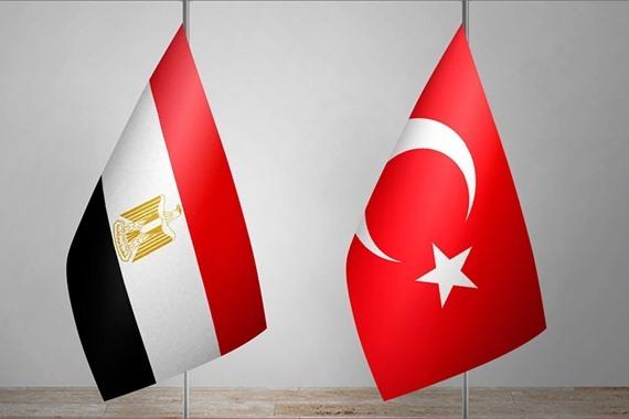 صورة تركيا توافق على شروط مصر لعودة العلاقات.. تعرف على أبرزها