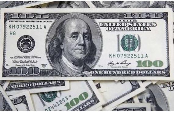 صورة الدولار يستقر في المعاملات الصباحية ويسجل هذا الرقم