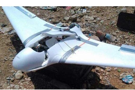 صورة التحالف يدمر 3 طائرات مسيرة ومفخخة في اتجاه المملكة