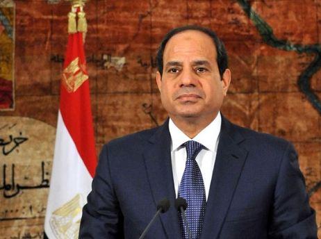 السيسى يصدر 4 قرارات بإعادة تخصيص أراضى لملكية الدولة