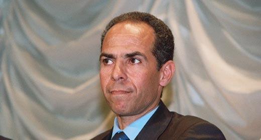 """أحمد النجار: """"البرادعي ضحية"""""""