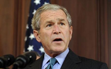 أين كان «بوش» وقت أحداث 11 سبتمبر؟