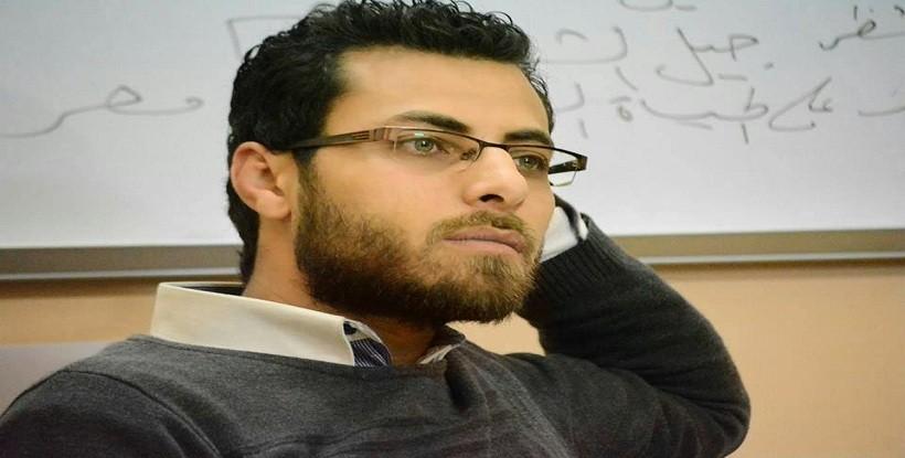 """محامى «زيزو عبده»: """"ادعموا المعتقلين"""""""