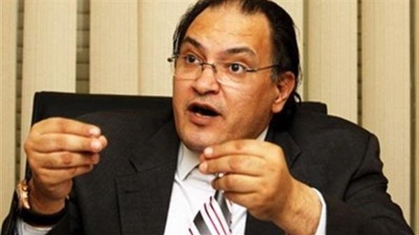 حافظ أبو سعدة يحذر من خطورة التسريبات