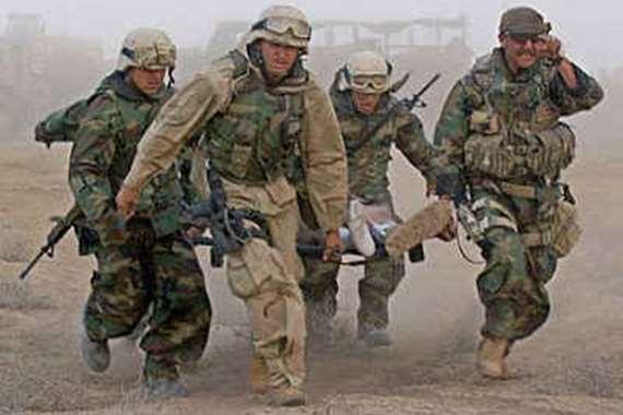 الموت يغيب جندي أمريكي في سورية