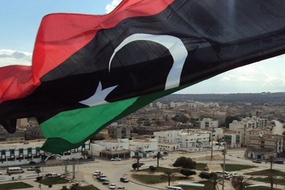 إنشاء منطقة لوجستية بالسلوم لإعمار ليبيا