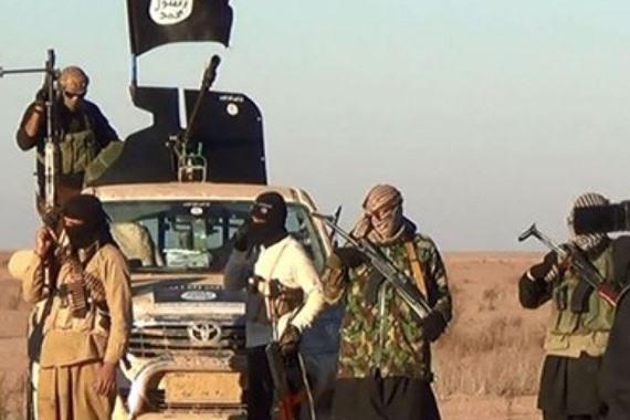 القبض على 3 عناصر من داعش حاولوا عبور نهر دجلة