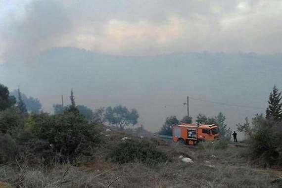 صورة رسميًا.. نقل إسرائيل لمنطقة عمليات القيادة المركزية