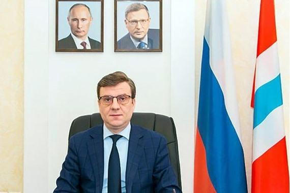 """صورة اختفاء الطبيب المعالج لزعيم المعارضة الروسية """"نافالني"""" في ظروف غامضة"""