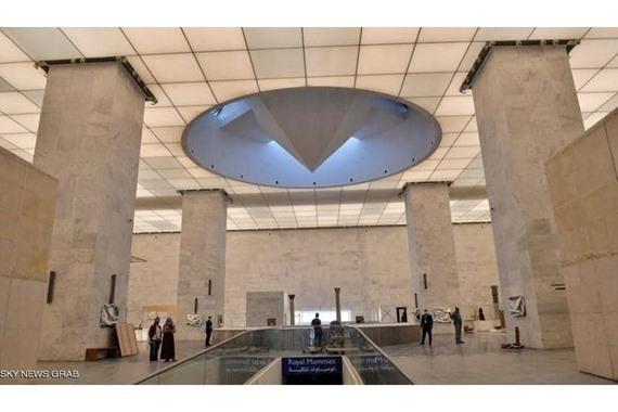 صورة تعرف على أهم القطع الأثرية التي ستعرض كقطع لشهر مايو 2021 بالمتاحف