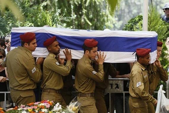صورة يديعوت أحرونوت تكشف حجم القتلى والمصابين الإسرائليين اليوم