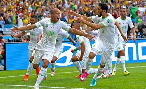وديًا.. الجزائر تكتسح موريتانيا بسداسية
