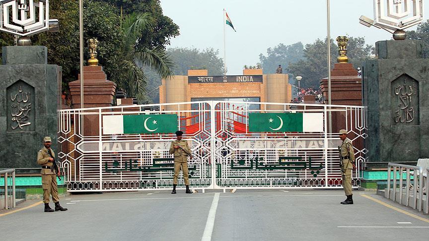 """إسلام آباد تتهم 8 من الدبلوماسيين الهنود لديها بـ""""التجسس"""""""
