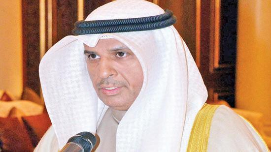 تصريحات وزير كويتي عن مصر تثير عاصفة غضب