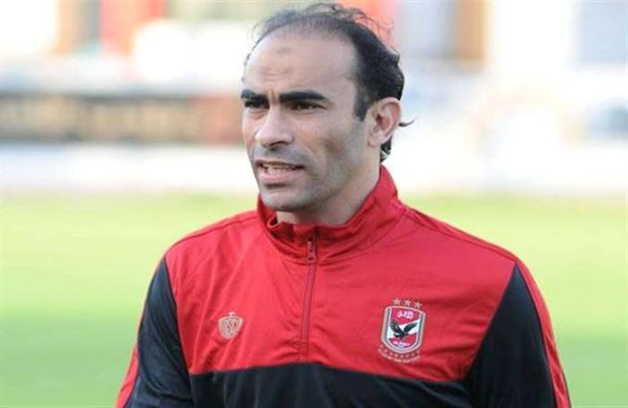 عبد الحفيظ: حمودي لن يشارك في مباراة السوبر