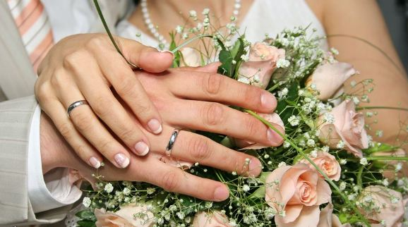 رؤيا الزواج بفتاة مجهولة