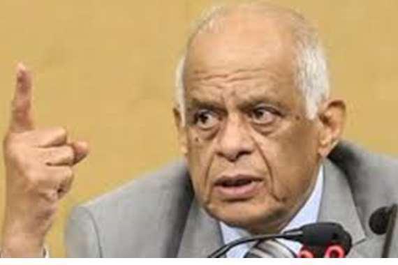 الدكتور على عبدالعال رئيس البرلمان