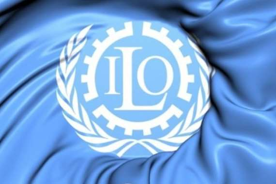 العمل الدولية