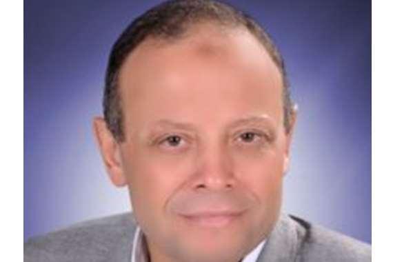 النائب  عاطف عبدالجواد
