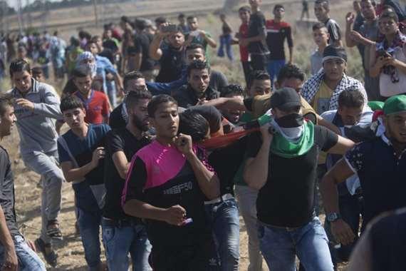 استشهاد 3 فلسطينيين برصاص الاحتلال في القدس