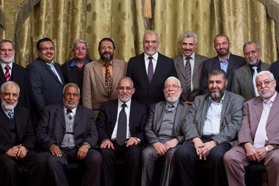 التنظيم الدولي للإخوان