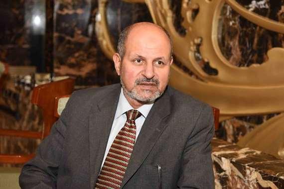 الكاتب الصحفى جمال سلطان