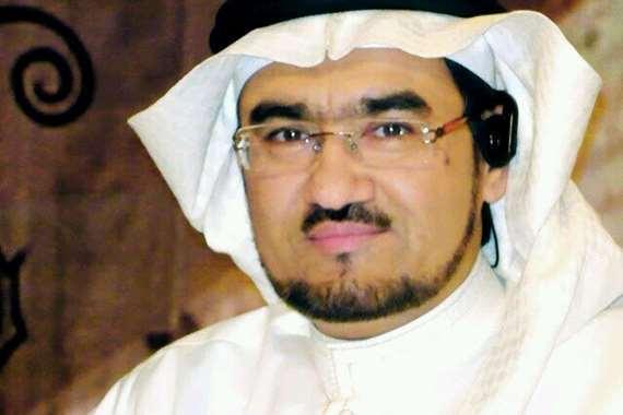 الدكتور عبدالعزيز محمد قاسم