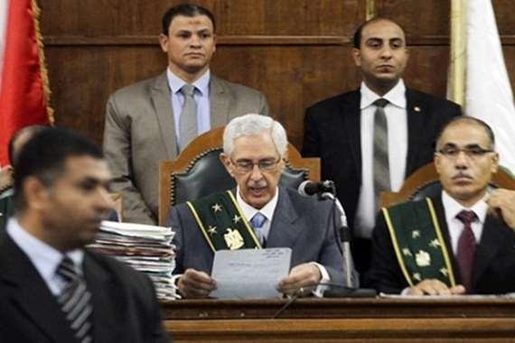 حكم قضائي جديد لصالح مصرية تيران وصنافير — خالد علي